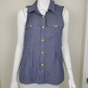 Marc by Marc Jacobs Sleeveless Top 6